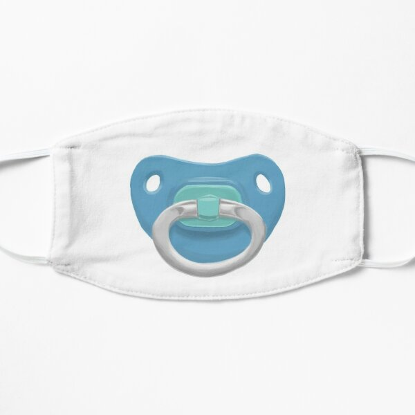 Pacifier 2 Mask