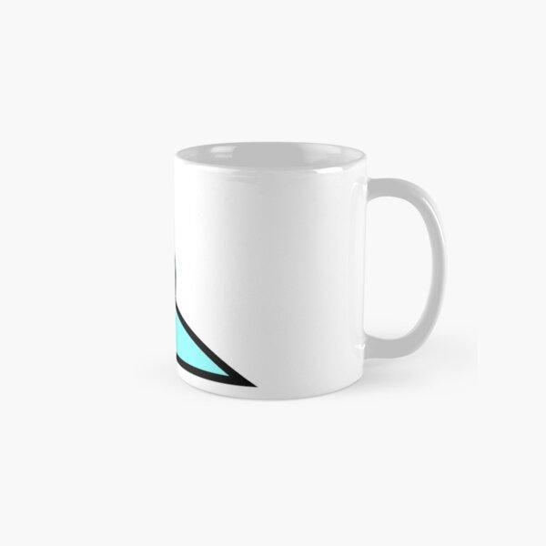 PartyParrot - Light Blue Classic Mug