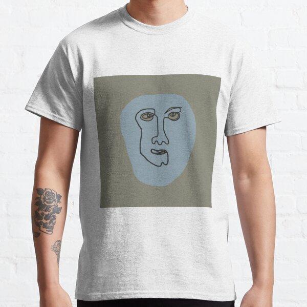 Facial Features #3 Classic T-Shirt