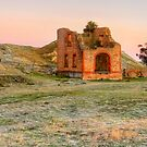 Cornish Engine House. by trevorb