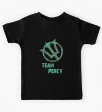 Team Percy Kids Tee