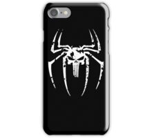 Vigilantula - iPhone Symbiote iPhone Case/Skin