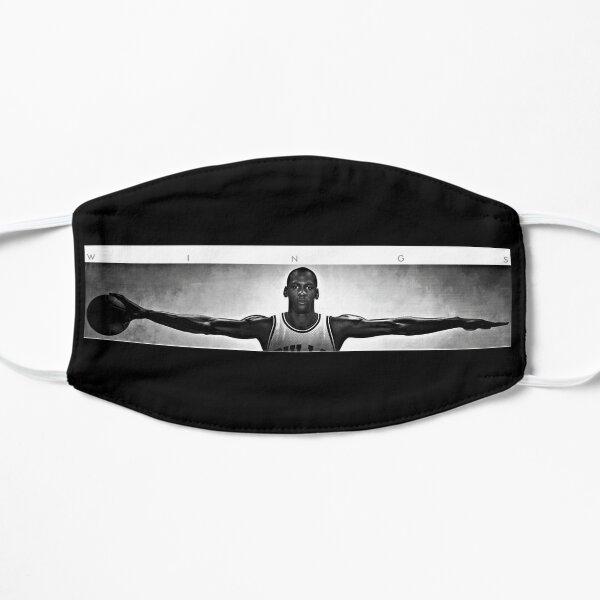 Michael Jordan Wings Masque sans plis