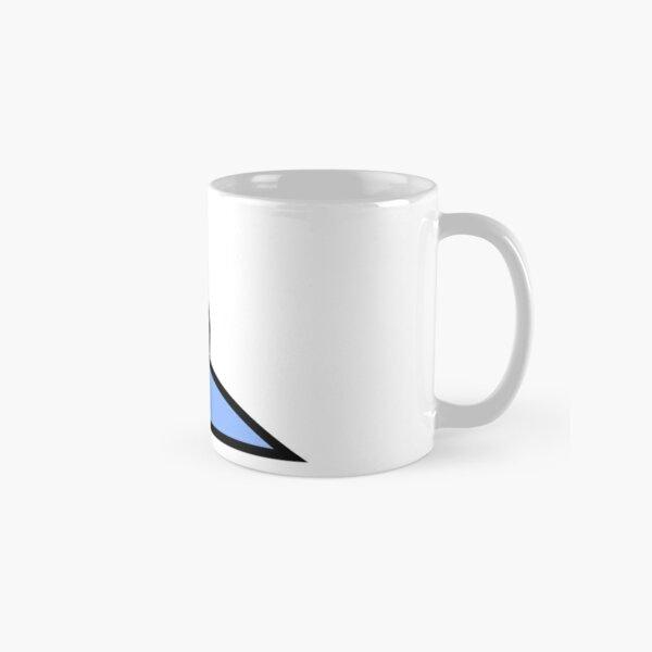 PartyParrot - Dark Blue Classic Mug