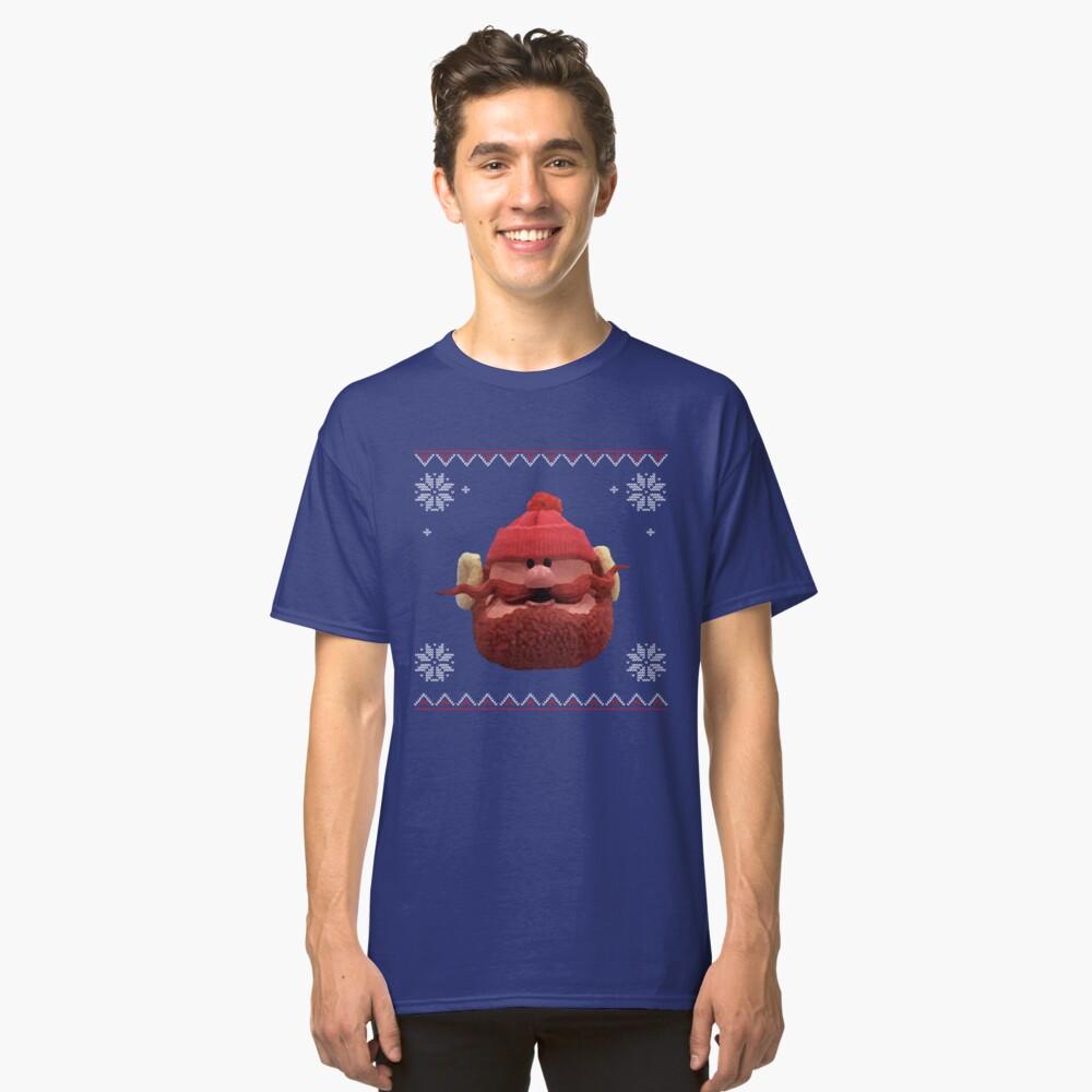 Yukon Cornelius Classic T-Shirt