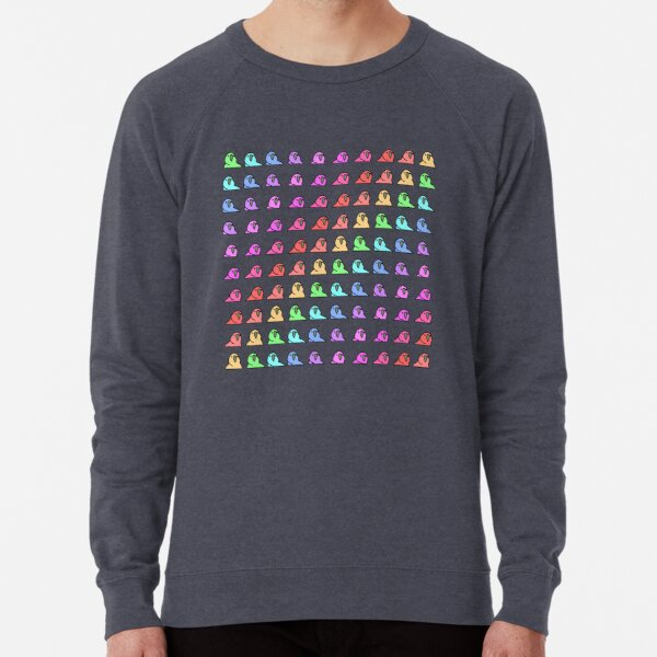 PartyParrot - Conga Party Lightweight Sweatshirt