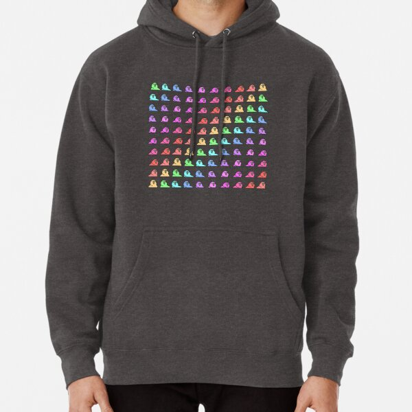 PartyParrot - Conga Party Pullover Hoodie