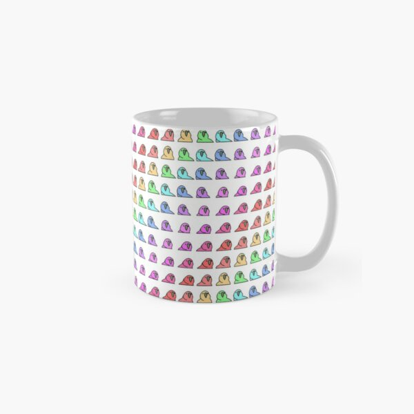 PartyParrot - Conga Party Classic Mug