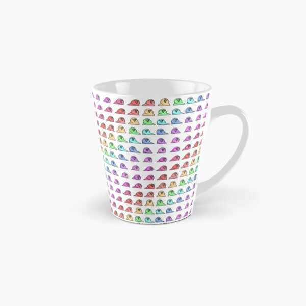 PartyParrot - Conga Party Tall Mug