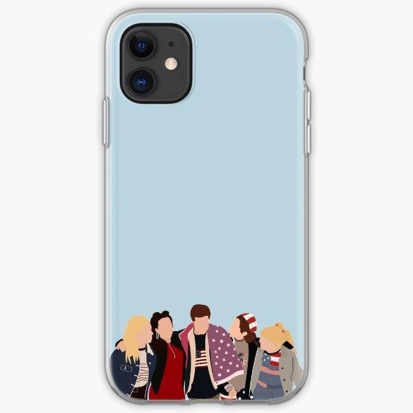 Derry Girls iPhone Soft Case