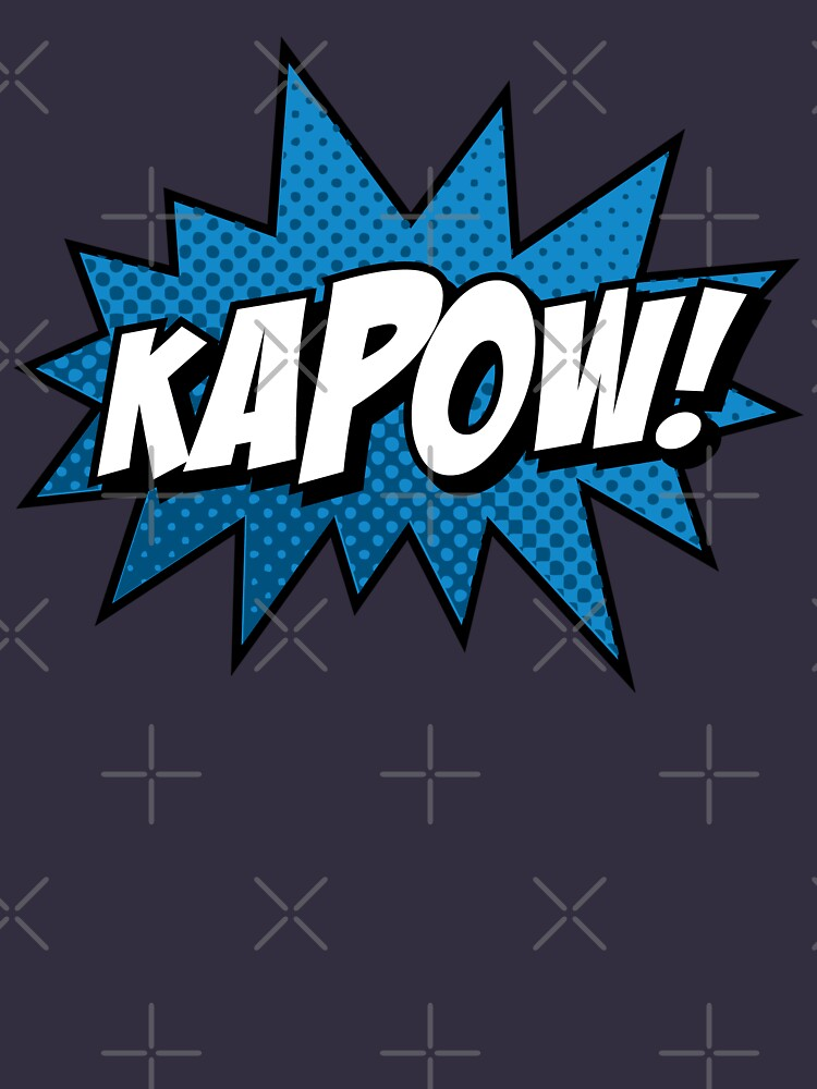 Kapow! | Unisex T-Shirt