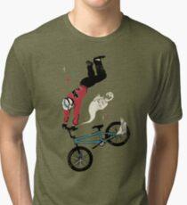 Handle Banshee Tri-blend T-Shirt