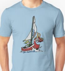 The Hero and the King Unisex T-Shirt