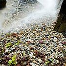 Gooseberry Beach, Newport, RI by Pete Paul