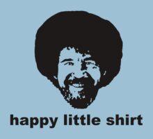Happy Little Shirt | Unisex T-Shirt