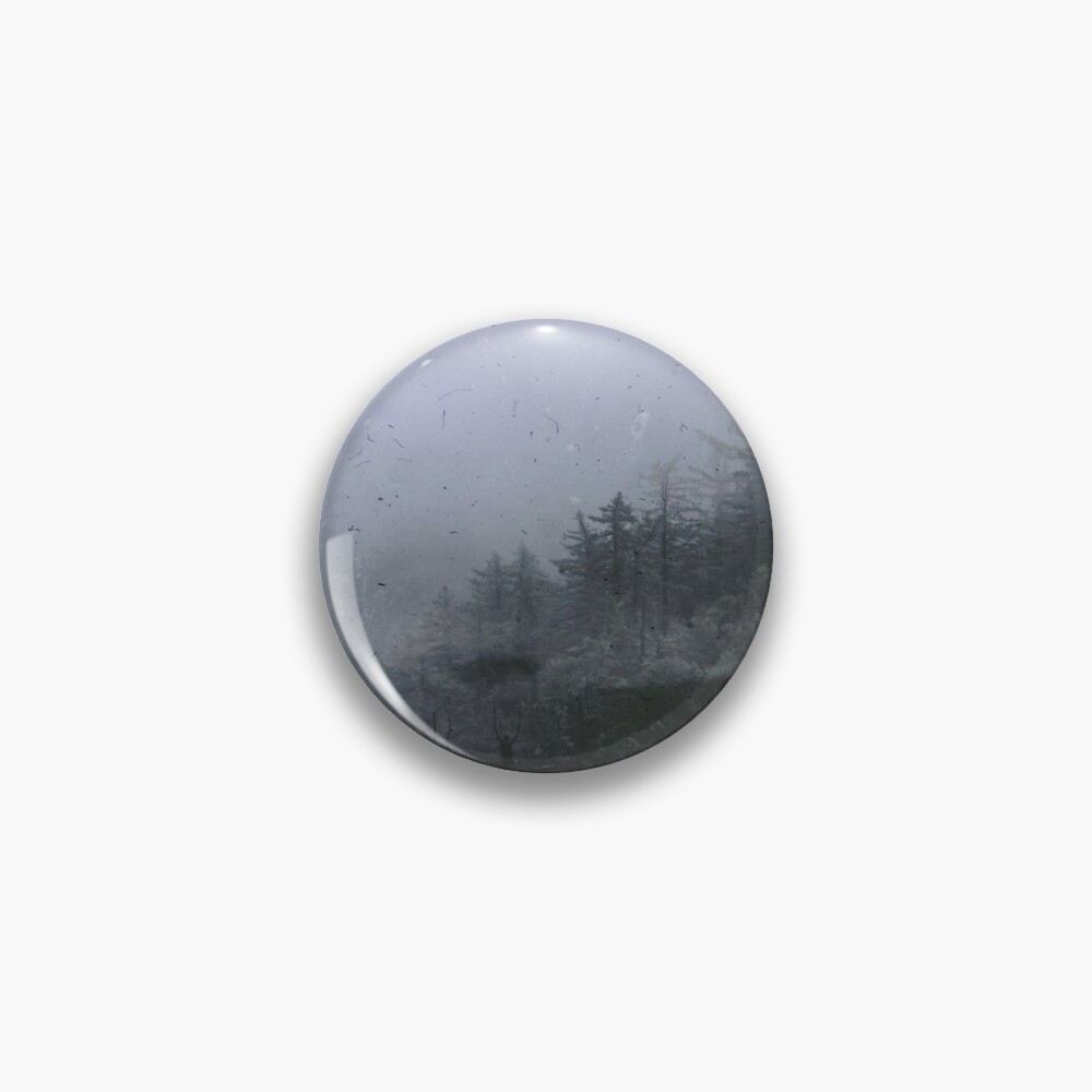 Dissolved into Cold Reality serie I Pin