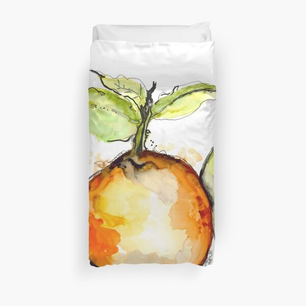 Frut Salad  Duvet Cover