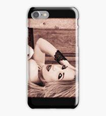BAFS Majo&Naty 23 iPhone Case/Skin