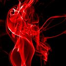 Red Smoke by Steve Purnell