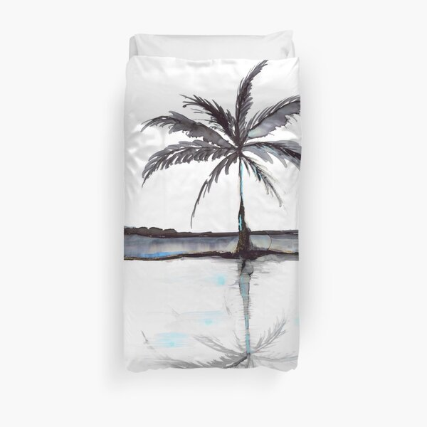 Isolation  Duvet Cover