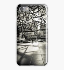 Melbourne Atrium Afternoon Sun iPhone Case/Skin