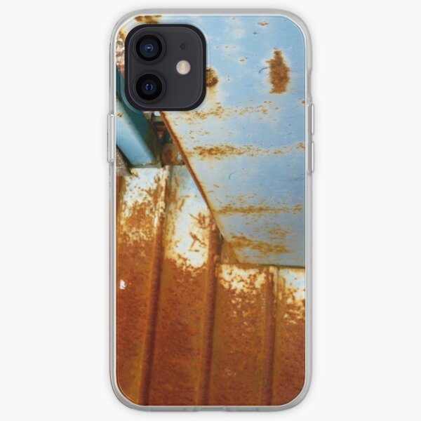 HARD LINES iPhone Soft Case