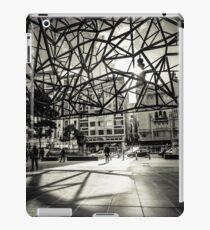 Melbourne Atrium Afternoon Sun iPad Case/Skin