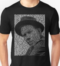 Tom Waits - Come on up to the house Slim Fit T-Shirt