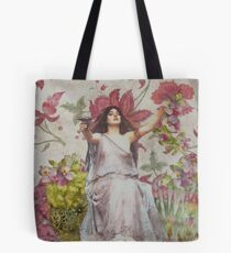 All Hail The Victorious Dead Tote Bag