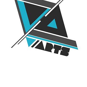 Visionary Abstract by nytelock