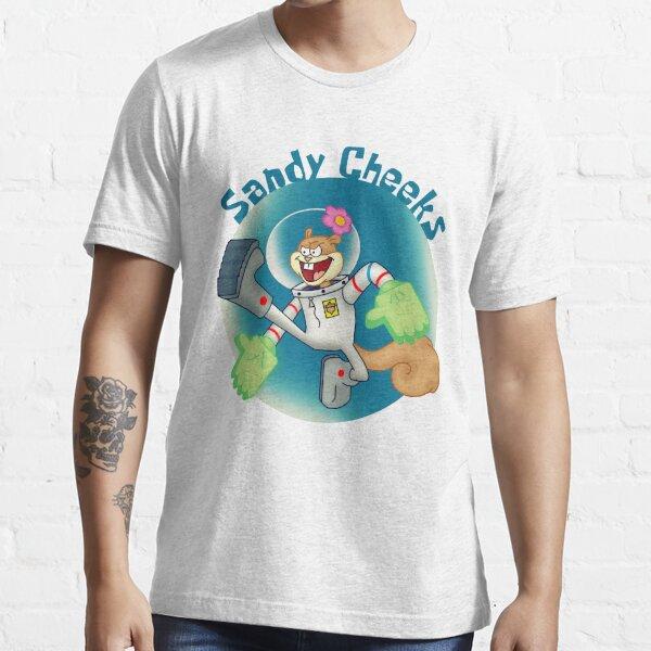 Squirrel Diver Essential T-Shirt