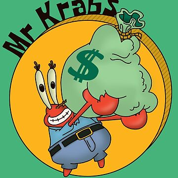 Did you know crabs love money! by korben1337