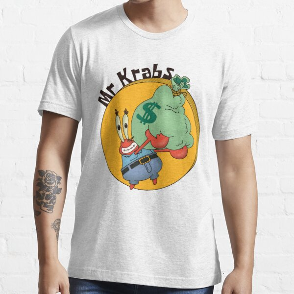 Did you know crabs love money! Essential T-Shirt