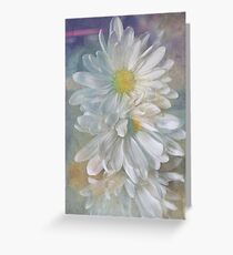 textured Greeting Card