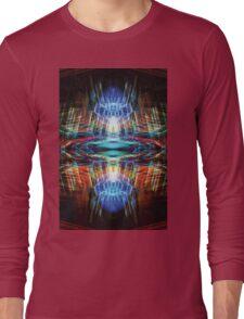 Lights 2 Long Sleeve T-Shirt
