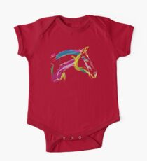 Cool t-shirt, horse Lovely in colours Kids Clothes