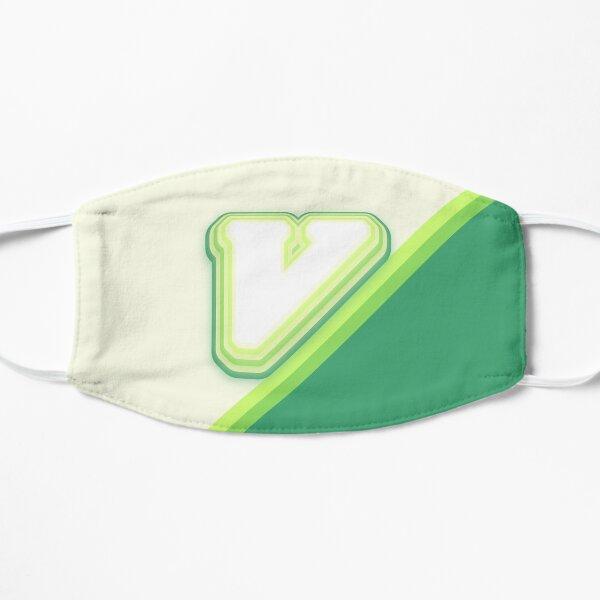 Vim Retro Mask