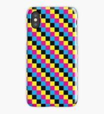 CMYK [iPhone / iPod case] iPhone Case/Skin