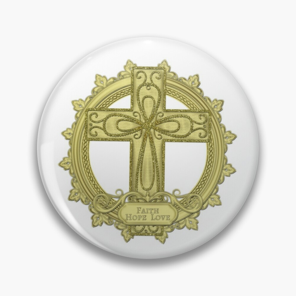 Celtic Symbol For Faith Hope And Love