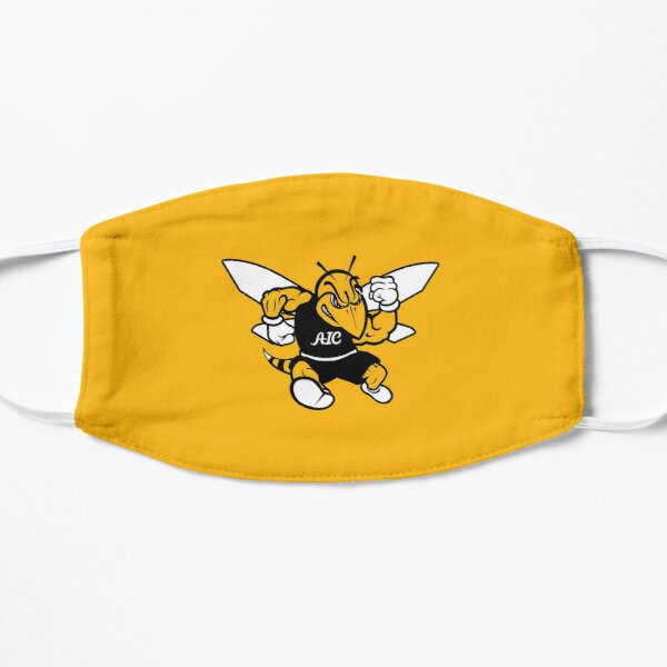 Download Free Yellow Jersey Accessories Redbubble PSD Mockup Template