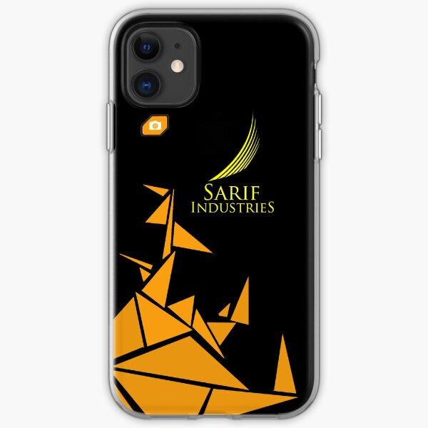 Sarif Industries iPhone Soft Case