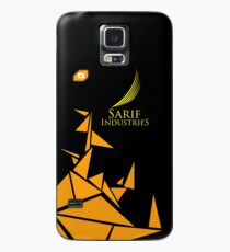 Sarif Industries Case/Skin for Samsung Galaxy