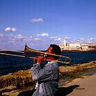 Jazzing in Havana by dher5