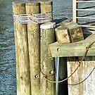 Pier 86 by joan warburton