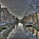 Canal by AVNERD