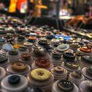 Buttons by AVNERD