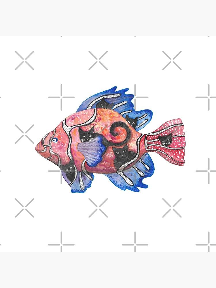 CatFish by andreeadumez