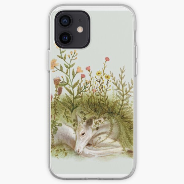 A Gentle Life iPhone Soft Case