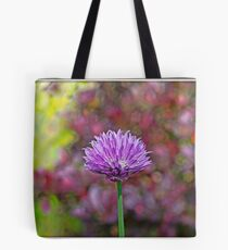 Life In Clover Tote Bag