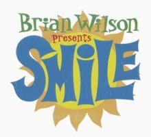 Brian Wilson (Smile)